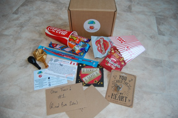 LDR Care Package